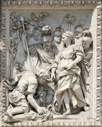 Aquavirgin Trevi Fountain - Wikipedia commons