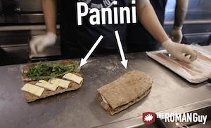 duecento gradi panini vatican neighborhood
