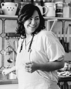 Italian Food Bloggers Emiko Davies