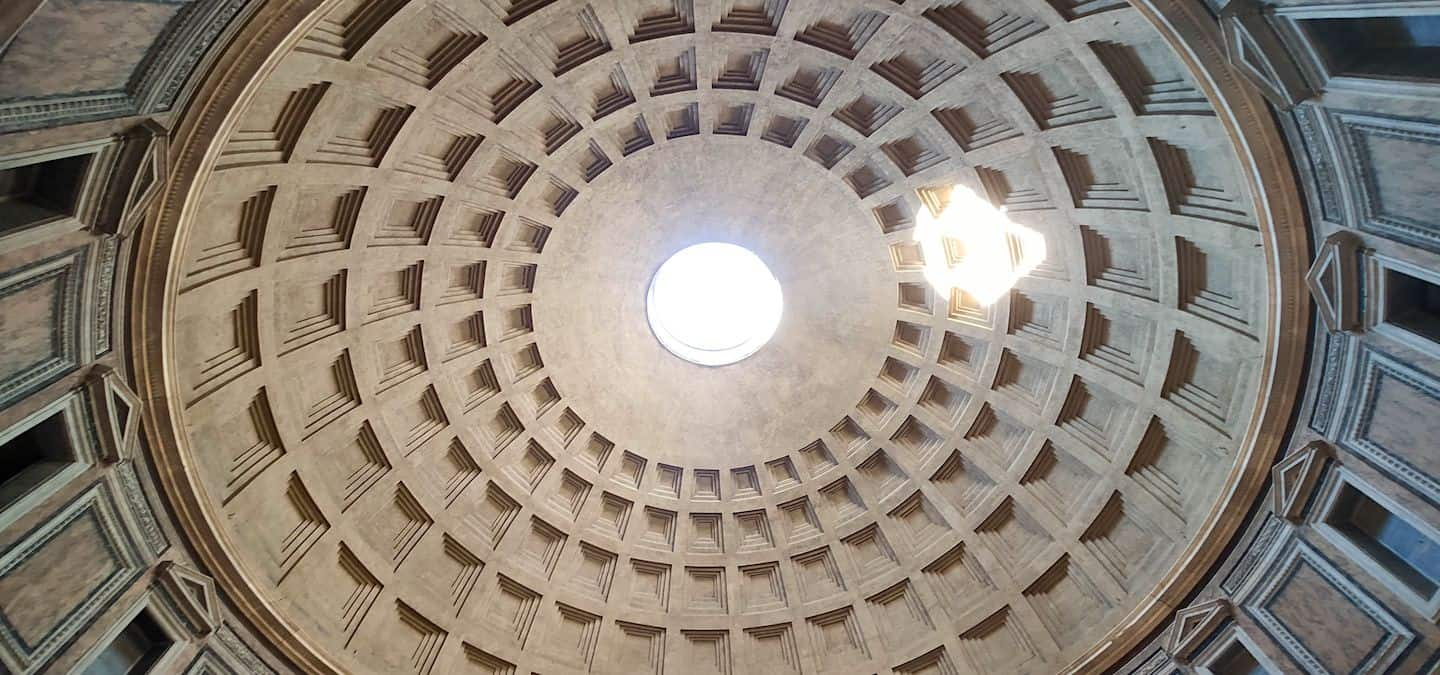 Why is the Pantheon so Famous?
