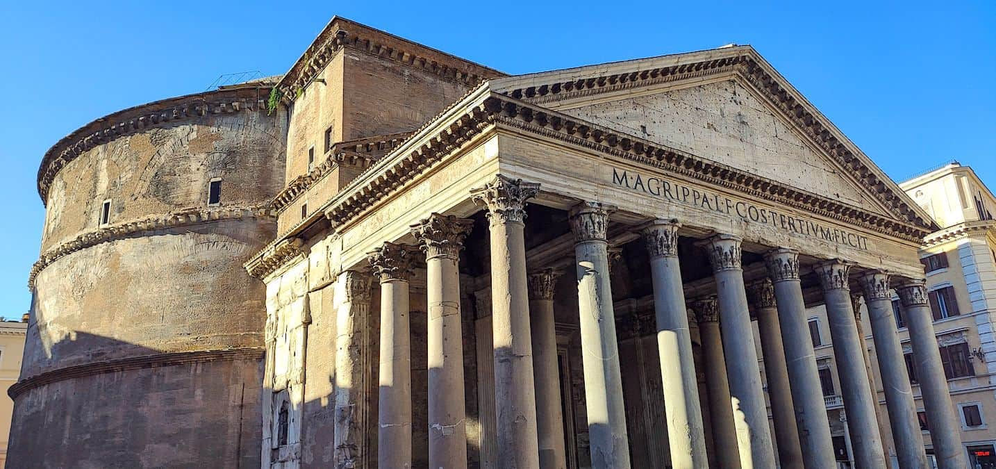 17 Astounding Facts About the Pantheon