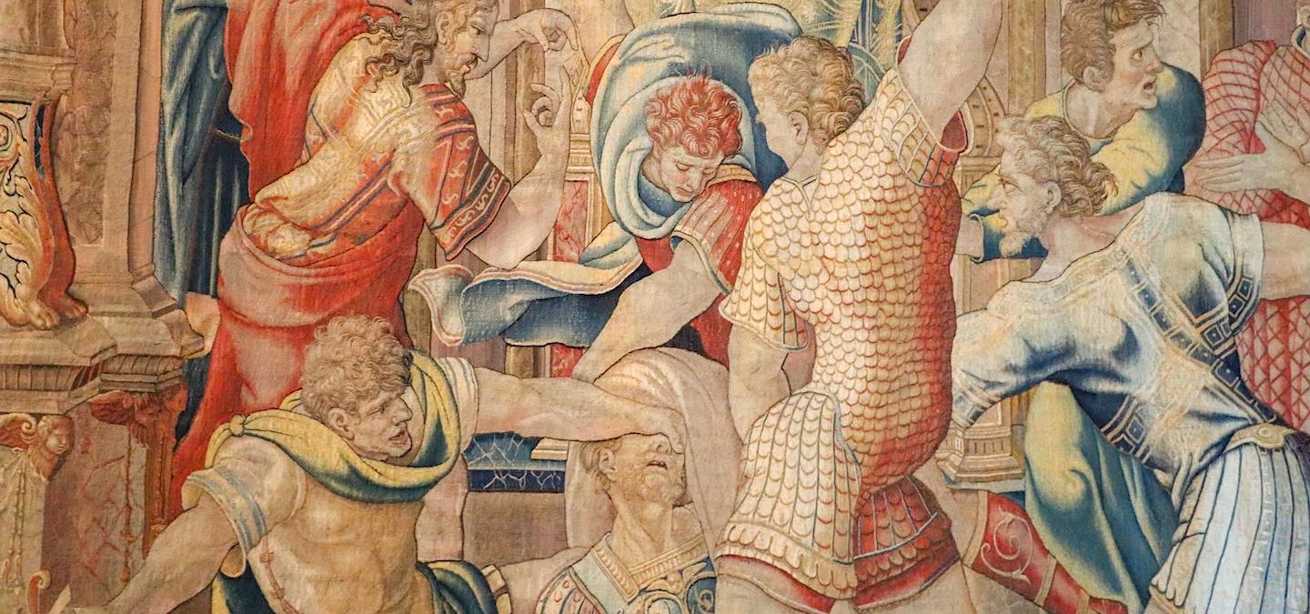 Ultimate Guide to The Gallery of Tapestries in the Vatican: Look no further!