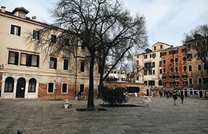 Jewish Ghetto of Venice