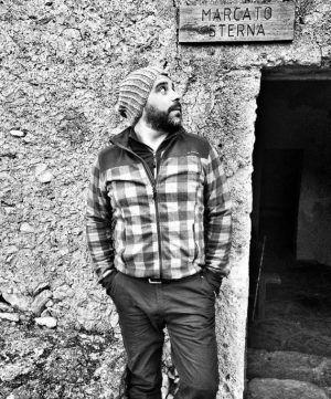 Italian Locals Giacomo history and art lover in Italy