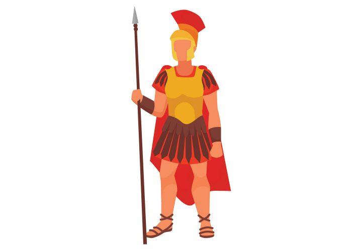 gladiatrix gladiator