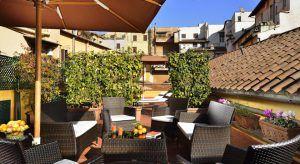 Hotel Santamaria Trastevere