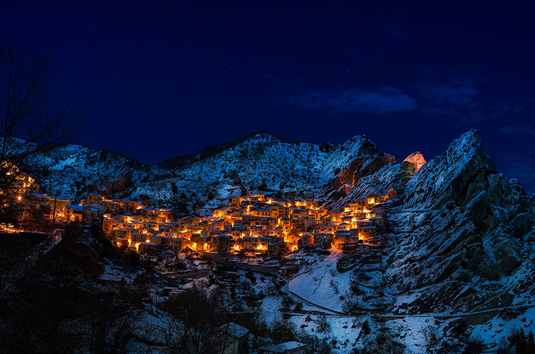 Five Cool Places to Spend Winter in Italy