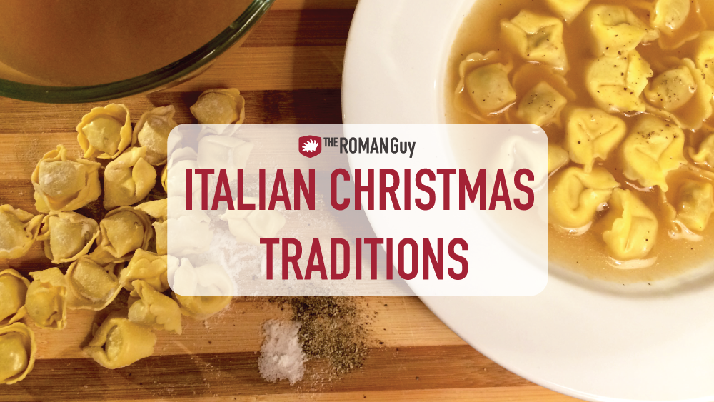 Lesser Known Italian Christmas Traditions