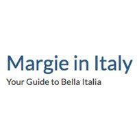 Margie in Italy