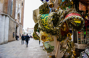 Carnevale - 5 must-see hidden spots in venice