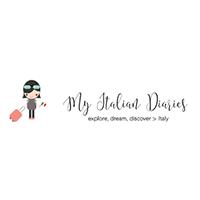 my italian diaries