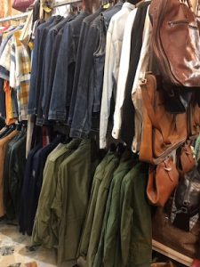 best vintage stores in rome omero & cecilia