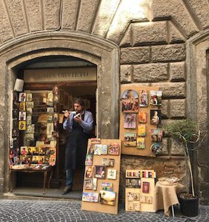 Orvieto - Day Trips from Rome by Train