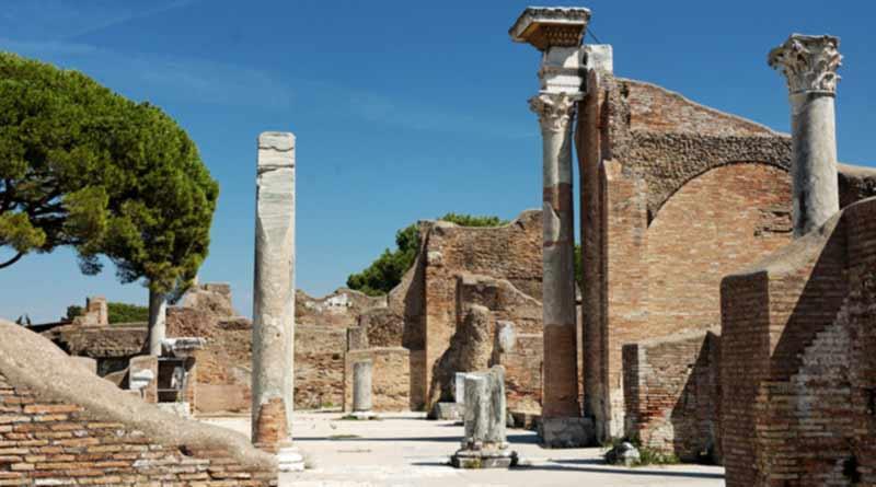 ostia-antica-ruins-best-tour-in-rome-italy