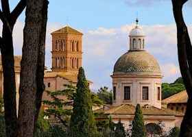 Things to Do in Rome: Guide to Rome's Top 14 Monuments & Attractions