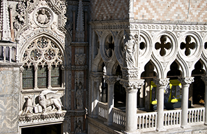 Palazzo Ducale - 5 must-see hidden spots in venice