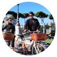 tour guides passionate about rome and Italy Tours