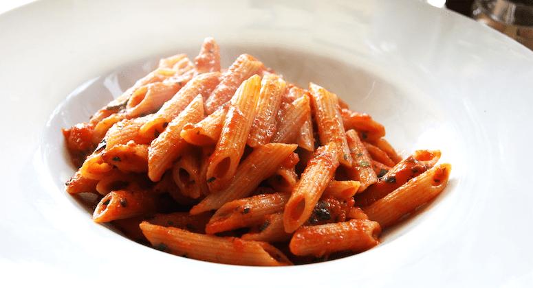 italian meal courses