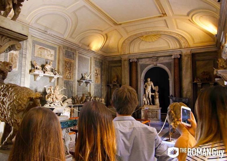 Ultimate Guide to the Pio Clementino Museum in the Vatican