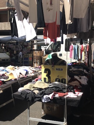 best vintage stores in rome porta portese