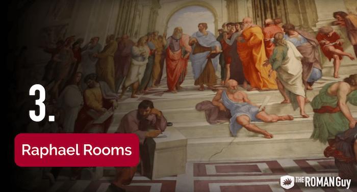 Raphaelo Rooms