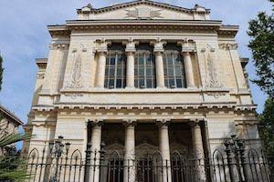 rome jewish ghetto synagogue
