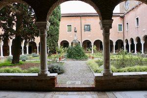 Hidden gems in Venice - San francesco