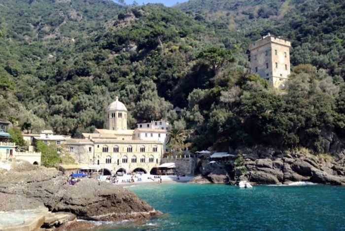 San Fruttoso is a hidden gem in Italy