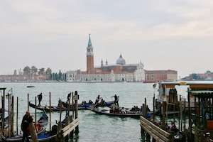 Hidden gems in Venice - San Giorgio Maggiore