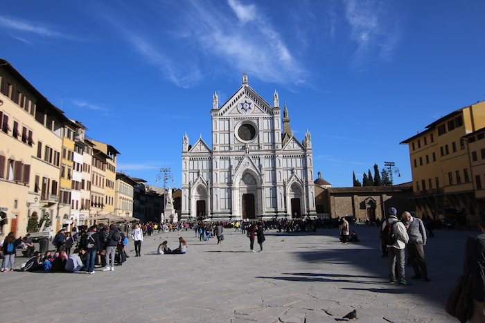 How to See Florence in a Day: 10 Step Itinerary + Map