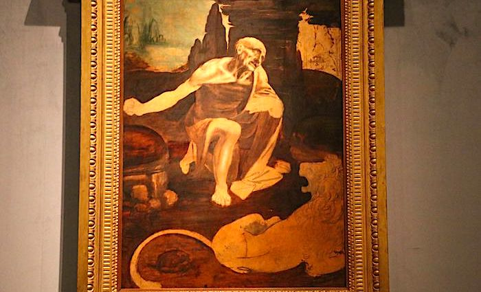 the roman guy vatican musuems