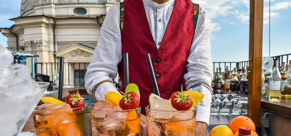The 10 Best Restaurants Near Piazza Navona in 2021