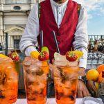 Rome's 5 Best Rooftop Restaurants in 2020
