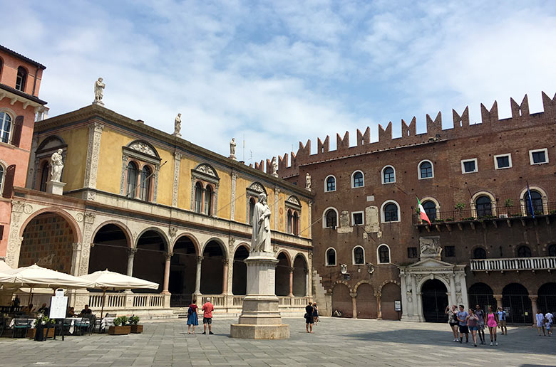 Ultimate Guide to Planning a Trip to Verona: 6 Things to Do!
