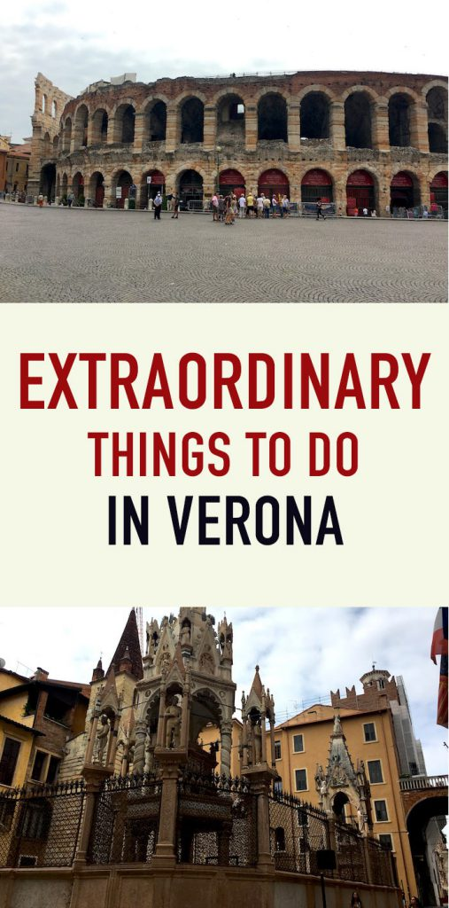 Things to do in Verona Pinterest