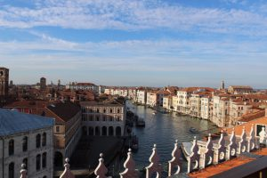 Best Places to go in Italy - Venice Mall View