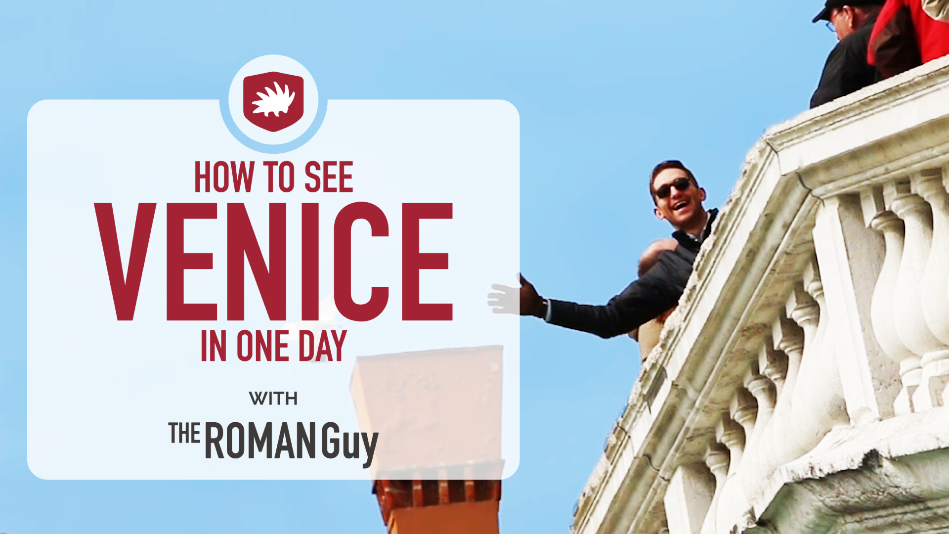 How to See Venice in a Day: Itinerary + Map
