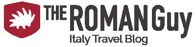 the roman guy Italy travel blog