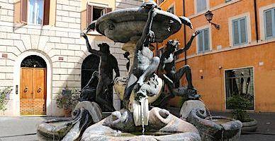 the roman guy jewish ghetto