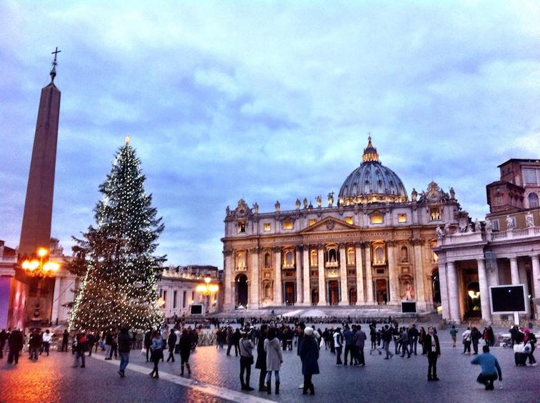 visit the vatican museums
