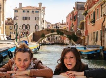 venice boath tour small group best of italy