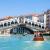 Venice canal grande gondola tour italy