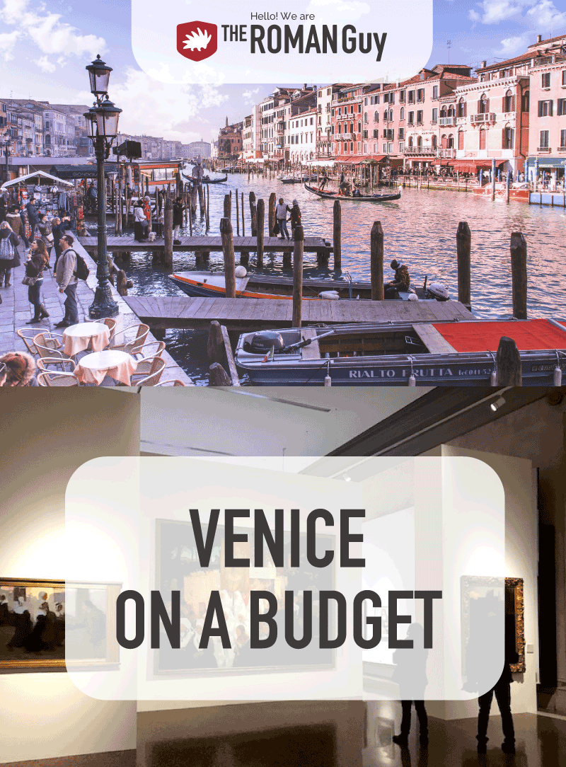 In the following guide, we put together practical pointers for getting the most out of Venice on a budget.