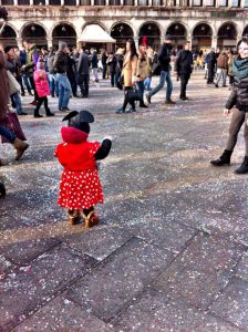 Venice for Families - Piazza San Marco