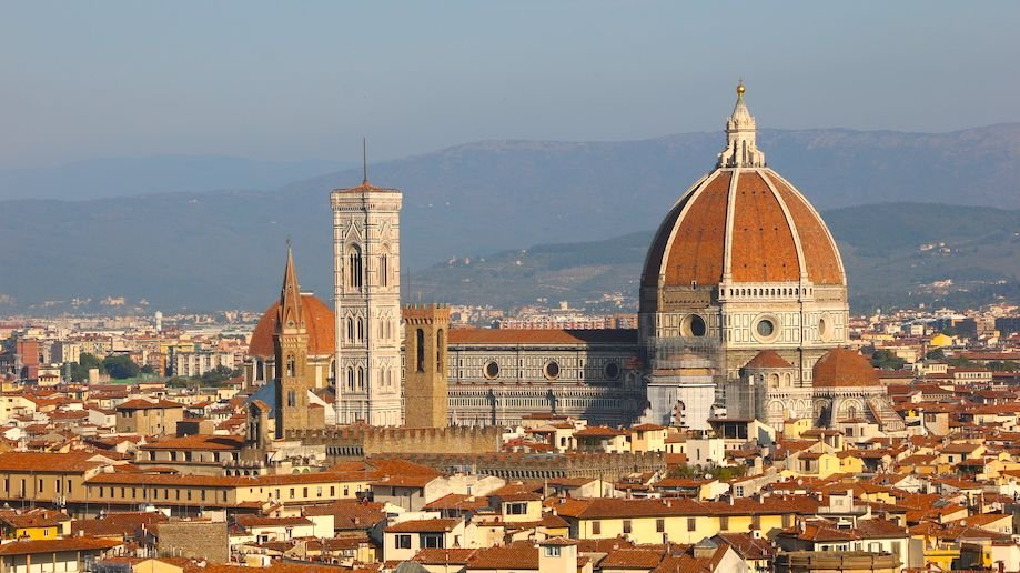 view of duomo
