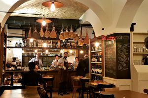 The best Testaccio restaurants in Rome's famous foodie district Testaccio - where to eat in Rome, typical Roman food and opening times