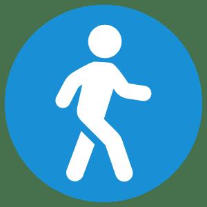 walk itinerary