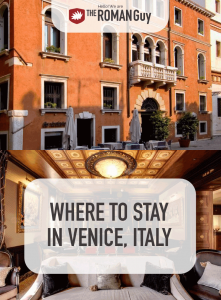 Staying in Venice can be exhausting and energy-sapping if you do not choose your accommodation carefully. Do not worry, you won't have to spend a fortune to visit this city, but planning is essential. Choosing the right accommodation is absolutely imperative to planning your Italy vacation, so that you can rest up and prepare to sieze each day. In this guide, you can find a local's advice on where to stay in Venice. These accommodations are ordered from budget-friendly to luxury hotels in Venice.