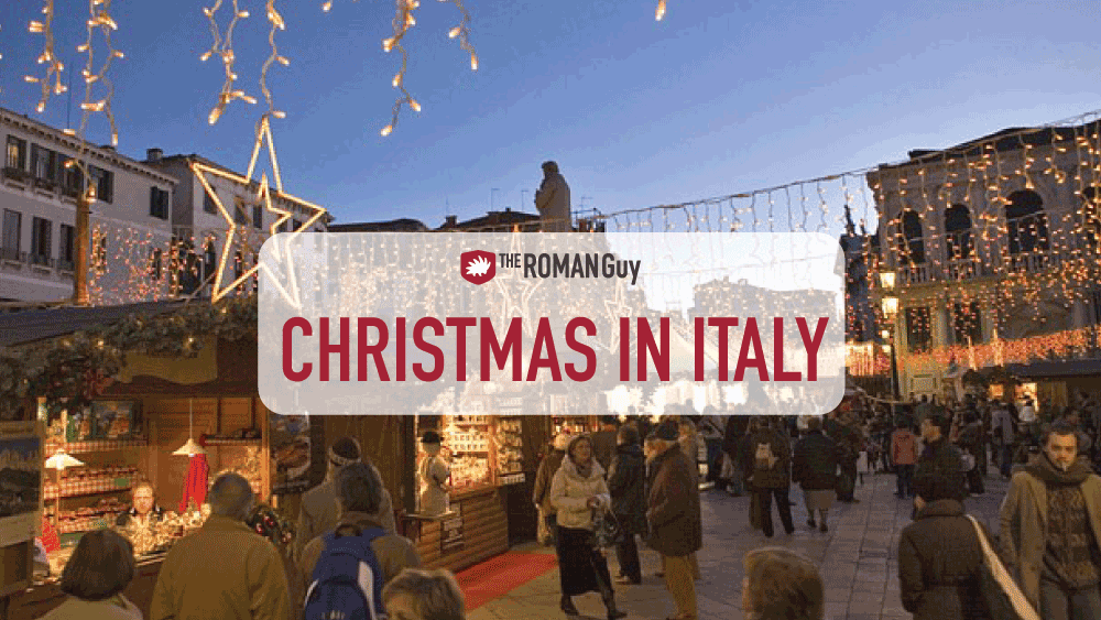 How to spend Christmas in Italy