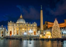 How to get Christmas Mass Tickets in the Vatican City